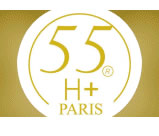 View all 55 H+ Paris products