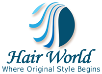 View all Hair World products